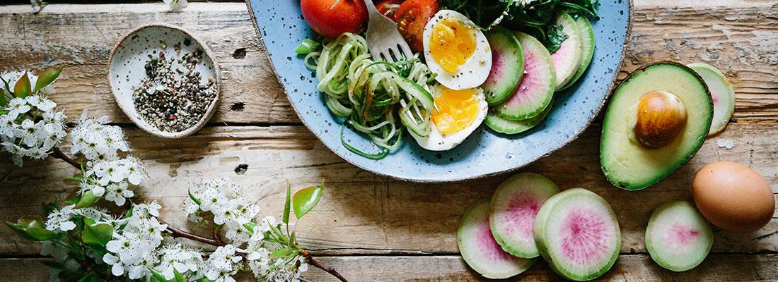 salad - Green Beauty Expert
