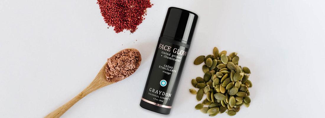 face glow - Green Beauty Expert