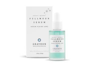 Graydon Skincare Fullmoon serum