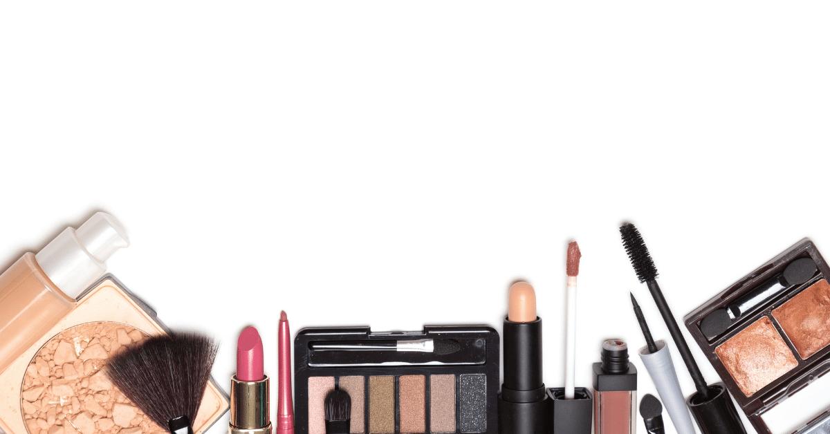 mask friendly natural makeup